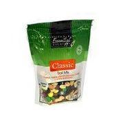 Essential Everyday Classic Peanuts, Raisins, M&m's Chocolate Candies, Cashews & Almonds Trail Mix