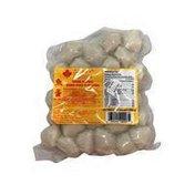 Hohoho Food Products Frozen Fish Balls