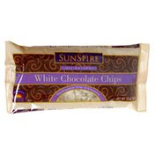 SunSpire White Chocolate Chips