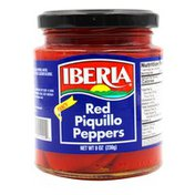 Iberia Red Piquillo Peppers
