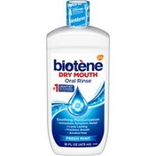 Biotene Oral Rinse for Dry Mouth, Oral Rinse for Dry Mouth, Oral Rinse for Dry Mouth