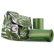 So Phresh Safari Green Fabric Bag Dispensers & Refill Roll