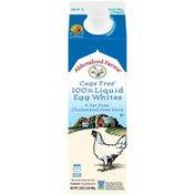 Abbotsford Farms Non-GMO Cage Free 100% Liquid Egg Whites