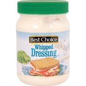 Best Choice Whipped Dressing