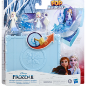 Disney Play Set, Ahtohallan Adventures, Frozen II, 3+