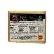 Comte Hard Cheese