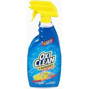 OxiClean Laundry Stain Remover