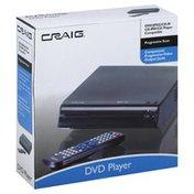 Craig DVD Player