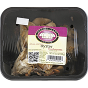 Modern Farms Mushrooms, Oyster