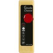 Natural & Kosher Cheese, Gouda