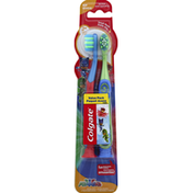 Colgate Toothbrushes, Extra Soft, PJ Masks, Value Pack