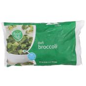 Food Club Cut Broccoli