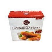 Wellsley Farms Breaded Mozzarella Sticks
