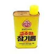 Ottogi Pure Sesame Oil