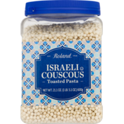 Roland Foods Couscous, Israeli, Traditional