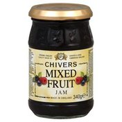 Chivers Jam, Mixed Fruit