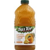 Tree Top 100% Juice, Pineapple Orange