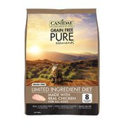 Canidae Pure Elements Grain Free Fresh Chicken Natural Cat Food