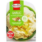 Hormel Garlic Mashed Potatoes