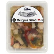 Fruits De Mer Octopus Salad
