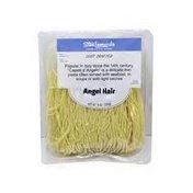 Sl Fresh Angel Hair Pasta