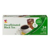 SB Decaffeinated Black Tea - 24 CT