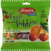Streit's Toffee, Fruit Flavored