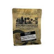 Kitchen Originals Green Lentils