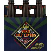 Pike Ale, Ruby, Kilt Lifter