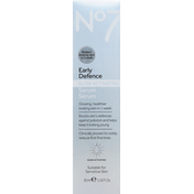 No7 Serum, Glow Activating, Early Defence