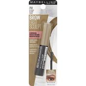 Maybelline Gel Brow Mascara, Blonde 250