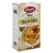 Streit's Matzo Brei, Sweet