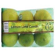 Cal Fresco Lemon Lime Combo