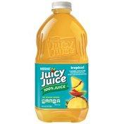 Juicy Juice Tropical 100% Juice