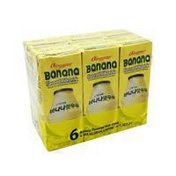 Binggrae Banana Flavored Milk Drink