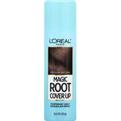 L'Oreal Magic Root Cover Up Medium Brown