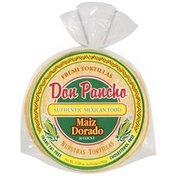 Don Pancho Golden Corn Tortillas
