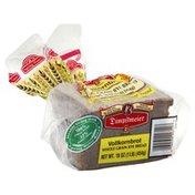Dimpflmeier Bread, Whole Grain Rye, Vollkornbrot