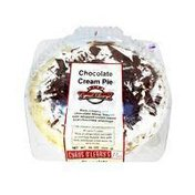 Cyrus O' Leary's Pies Chocolate Cream Pie