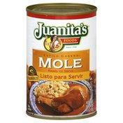 Juanitas Mole