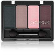 CoverGirl Eye Enhancer COVERGIRL Eye Enhancers 4-Kit Eye Shadow, Fairytale .19 oz (5.5 g) Female Cosmetics