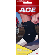 Ace Bakery Ankle Stabilizer, Deluxe