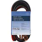 Helping Hand Booster Cable