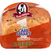 Aunt Millie's Bread, 5 Seed