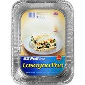 Hefty EZ Foil 13 1/4 in x 9 5/8 in x 2 3/4 in Lasagna Pan