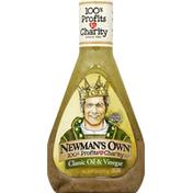 Newman's Own Dressing, Classic Oil & Vinegar