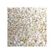 Bulk Seeds Organic White Sesame Seeds
