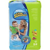 Little Swimmers Disposable Small Swimpants