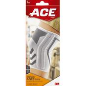 Ace Bakery Compression Knee Brace L