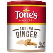 Tone's Ground Ginger